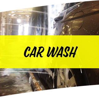 car wash in North Branford, CT